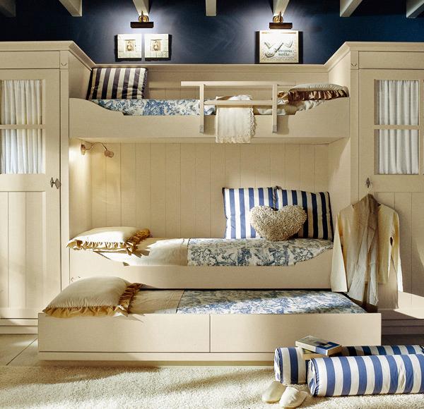 дизайн комнаты в классическом английском стиле