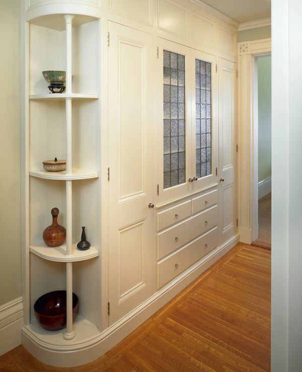 for Foyer cabinet ideas