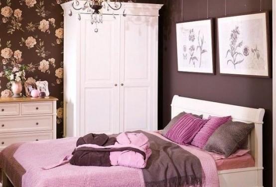 Спальня для девочки-подростка (4)
