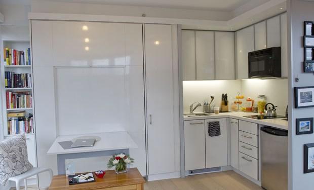 Микро-дом: маленькие квартиры (4)
