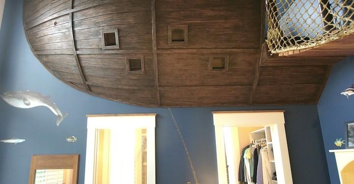 пиратская спальня (12)