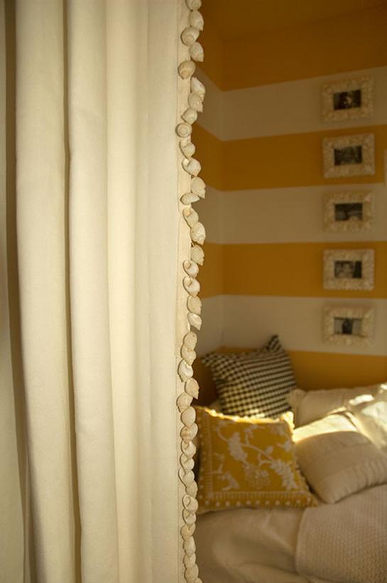 спальня в алькове