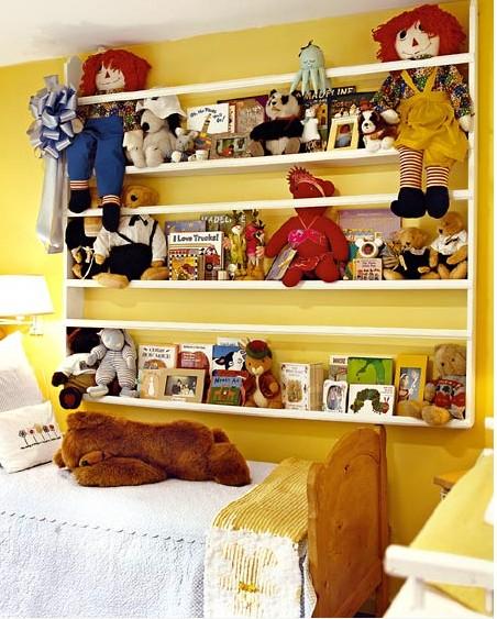 Идеи для детской фото комнаты фото 9