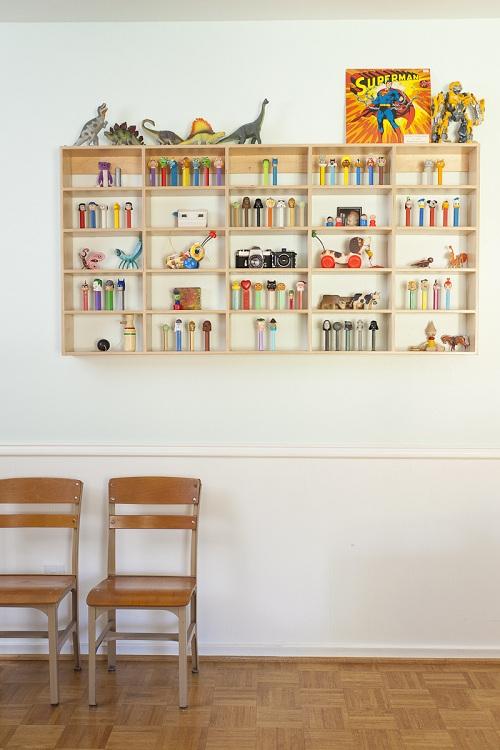 Идеи для детской фото комнаты фото 4