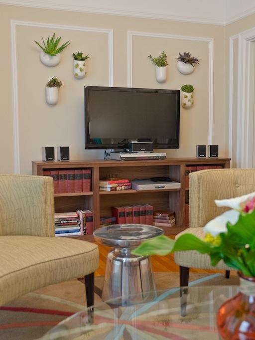 уютная гостиная фото 3