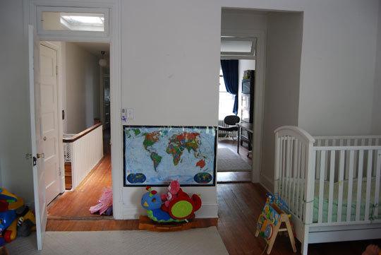 Продуманная детская комната фото 5