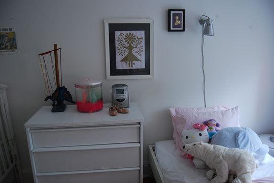 Продуманная детская комната фото 4