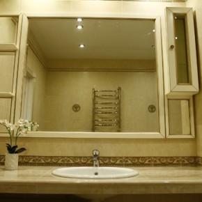 Ванная комната – фото 372
