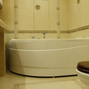 Ванная комната – фото 371