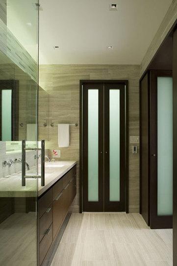 интерьер в ванной комнате фото 3