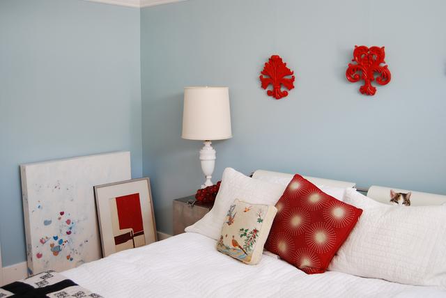 Красивая спальня фото 1