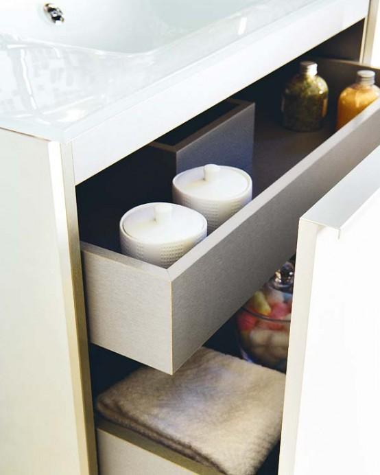 мозаичный дизайн ванной фото 1