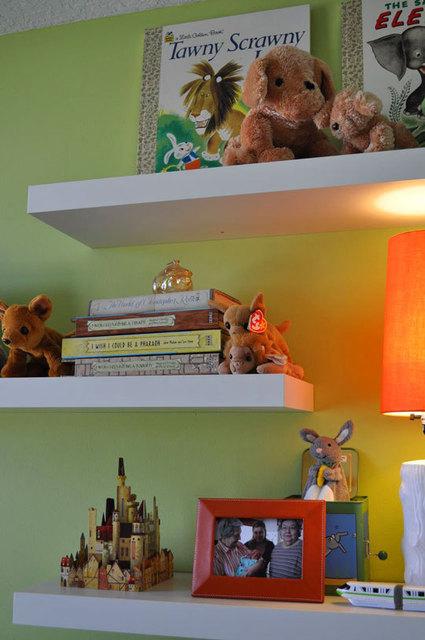 детская комната дизайн фото 6