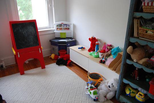Продуманная детская комната фото 2