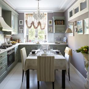 Кухни дизайн – фото 382