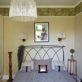 Спальная комната – фото 380