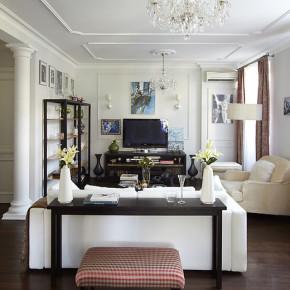 Дизайн гостиной комнаты – фото 377