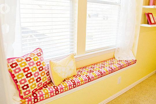 детская комната для девочки фото 6