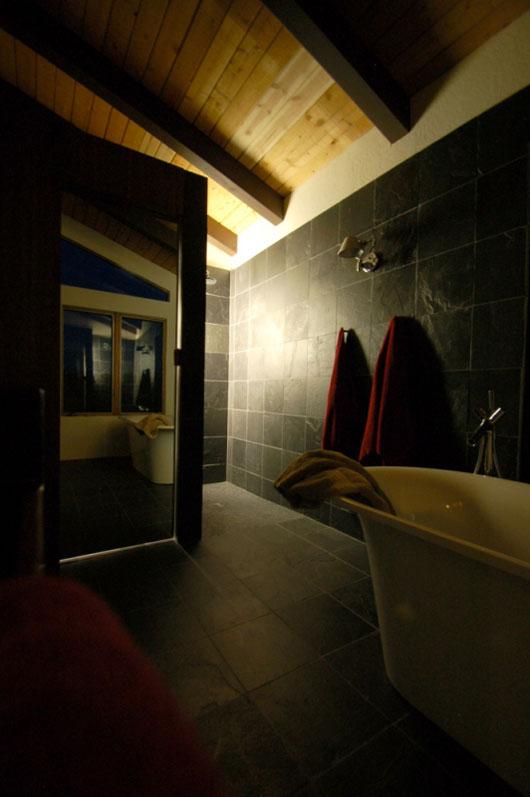 интерьер ванной комнаты фото 7
