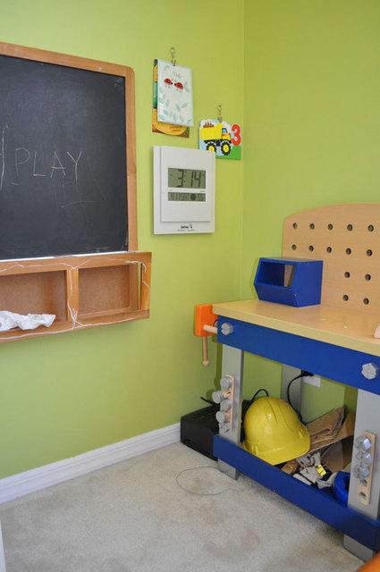 детская комната дизайн фото 5