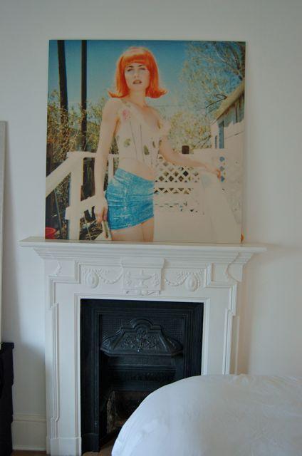 Комната фото 1