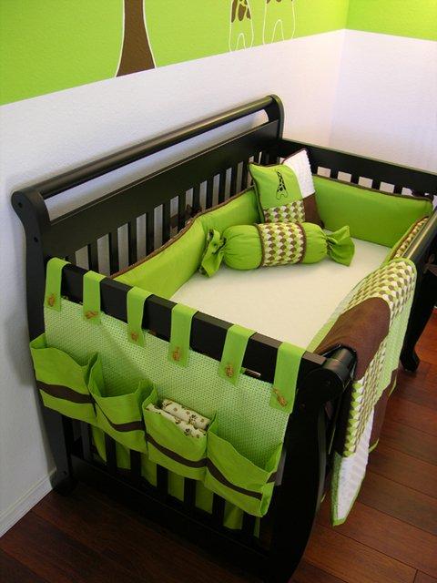 комната для младенца фото 1