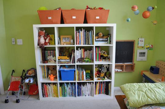 детская комната дизайн фото 2