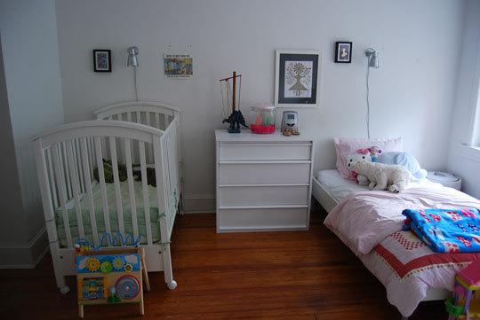 Продуманная детская комната фото 3