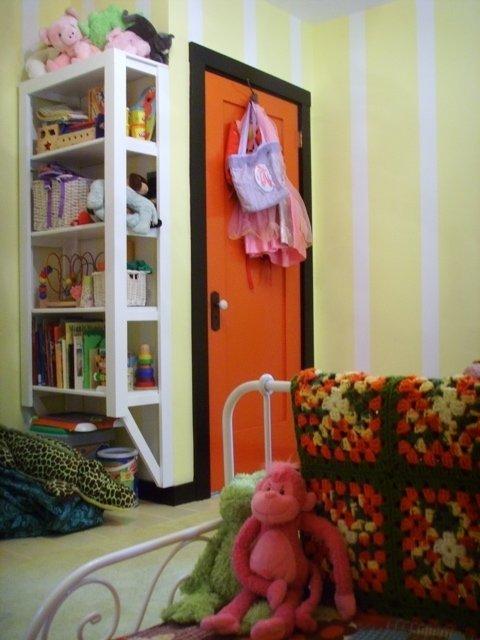 детская комната интерьер фото 3