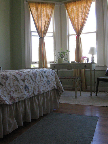Дамская комната фото 3