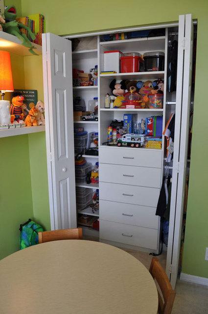 детская комната дизайн фото 7