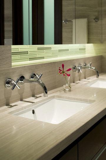 интерьер в ванной комнате фото 5