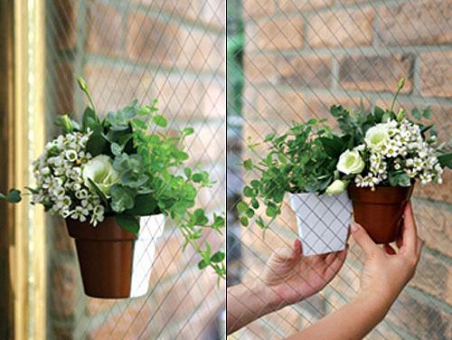 озеленение балкона фото 3