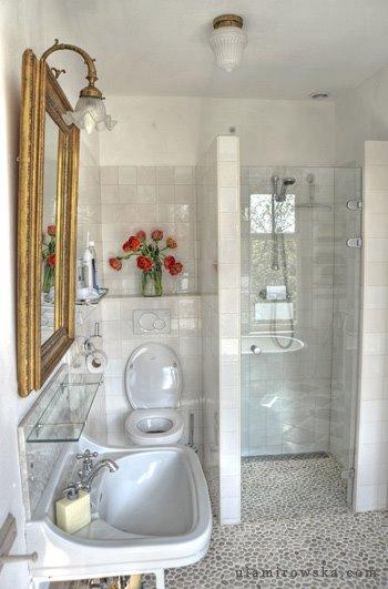 красивая ванная на фото