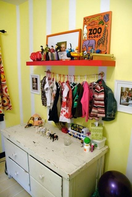 детская комната интерьер фото 2