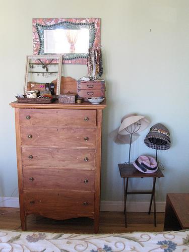Дамская комната фото 2