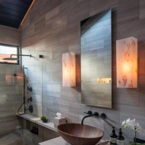 Ремонт ванной – фото 694