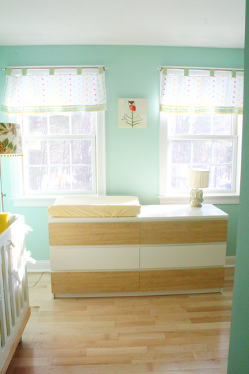 детская комната фото 3