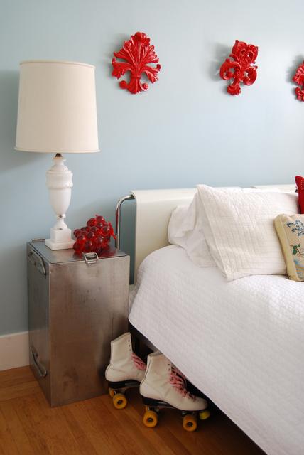 Красивая спальня фото 2
