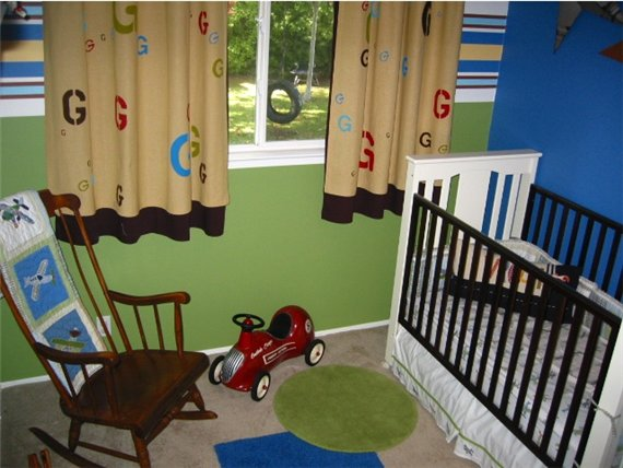 коврики для детской комнаты