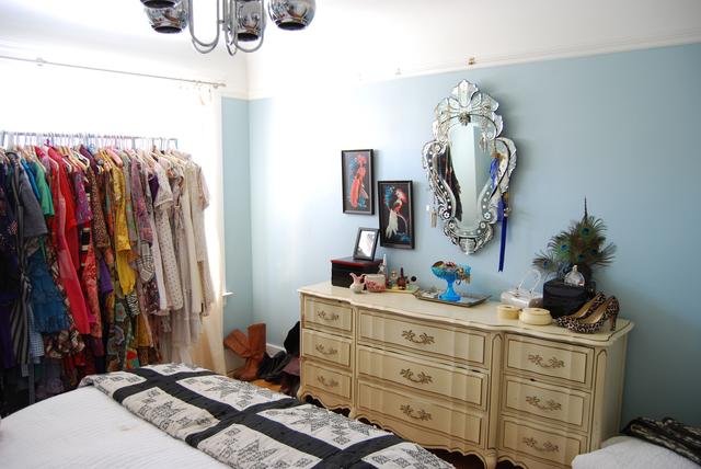Красивая спальня фото 4
