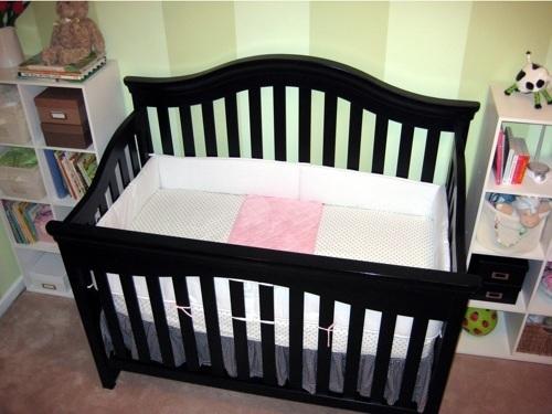 симпатичная детская комната фото 5