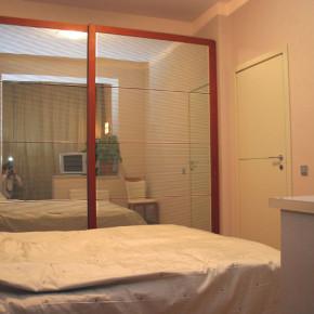Спальня – фото 393