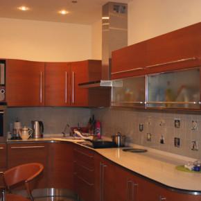 Ремонт кухонь – фото 394