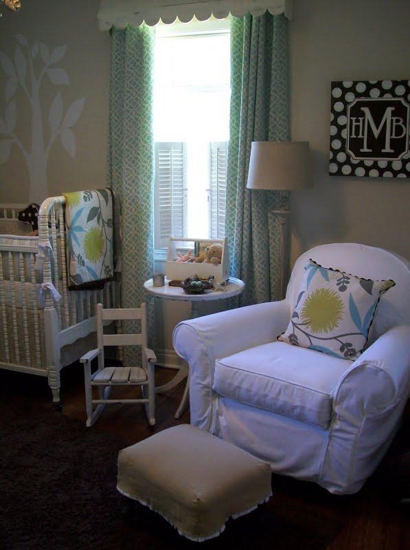 интерьер детской комната