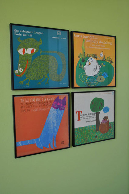детская комната дизайн фото 1