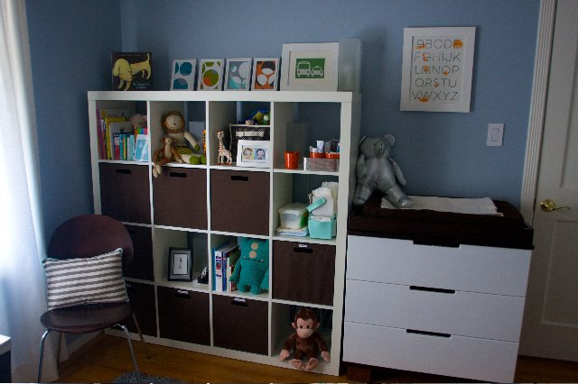 Голубая комната фото 1