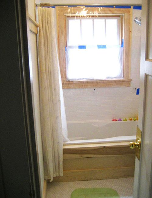 идеи для маленьких ванных комнат фото 1