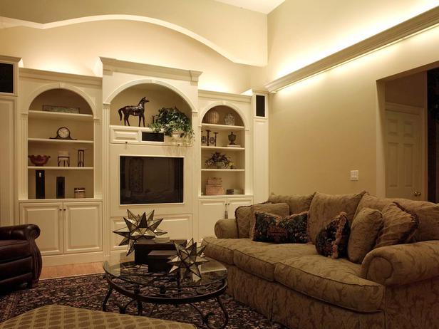 освещение квартиры фото 5