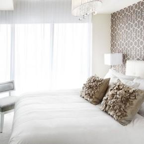 Спальни дизайн – фото 67